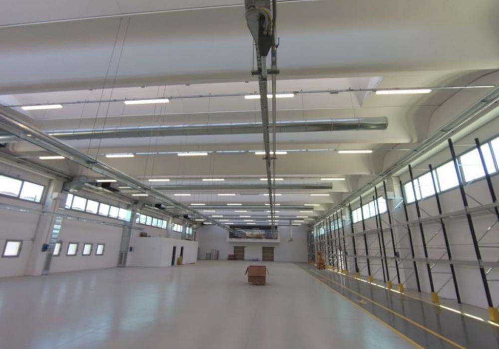 Impianto Elettrico Azienda